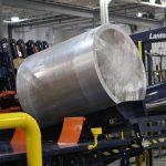 Roll Handling conveyor system