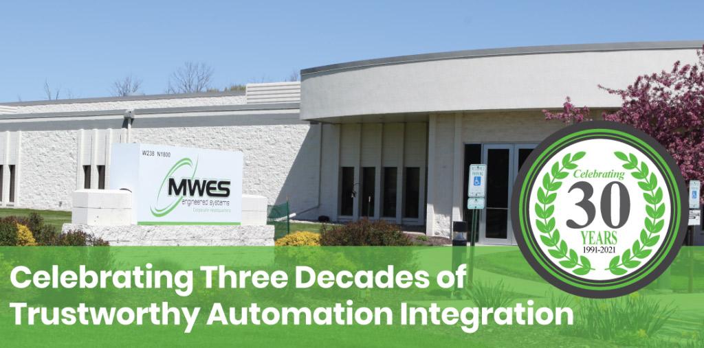 Celebrating 3 Decades of Trustworthy Automation Integration