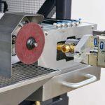 abb robot machine tending