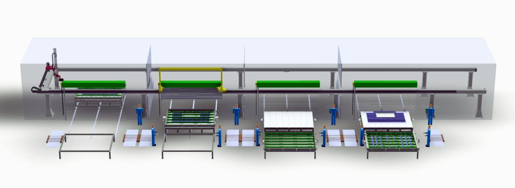 Project Spotlight: Rail Car Assembly